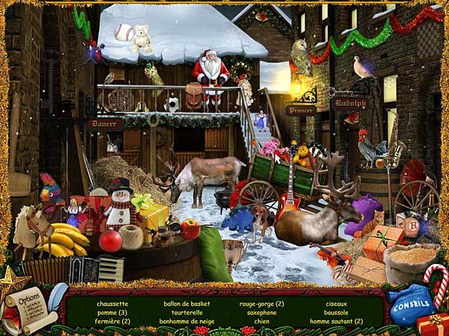 Le Merveilleux Pays de Noël image