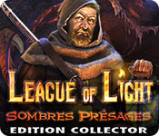 League of Light: Sombres Présages Edition Collector