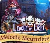 League of the Light: Mélodie Meurtrière