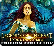 Legends of the East: L'Oeil du Cobra Edition Collector