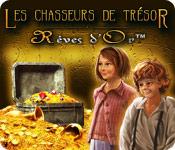 Les Chasseurs de Trésor : Rêves d'Or
