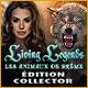 Jeu a telecharger gratuit Living Legends: Les Animaux de Brême Édition Col