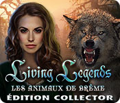 Living Legends: Les Animaux de BrêmeÉdition Collector