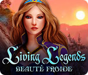 Living Legends: Beauté Froide