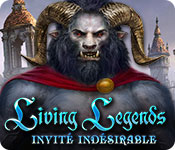 Living Legends: Invité Indésirable