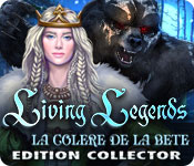 Living Legends: La Colère de la Bête Edition Collector
