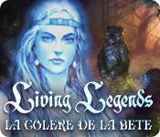 Living Legends: La Colère de la Bête