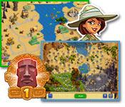 Télécharger des jeux PC : Lost Artifacts Édition Collector