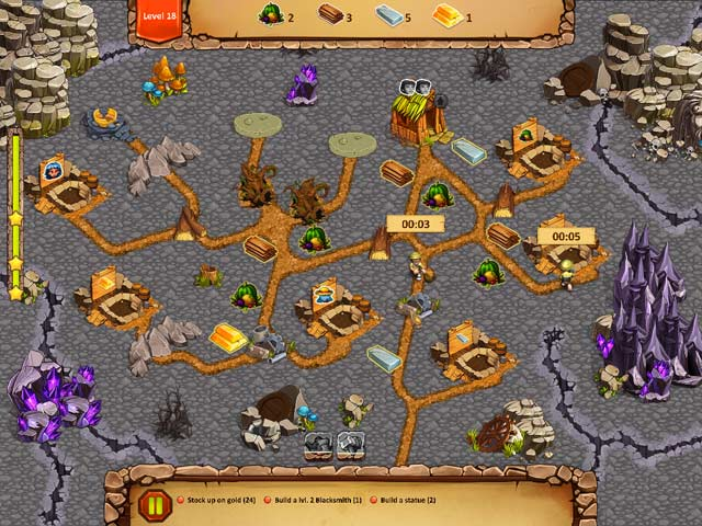 Lost Artifacts: Golden Island Édition Collector image