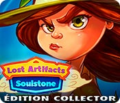 Lost Artifacts: Soulstone Édition Collector