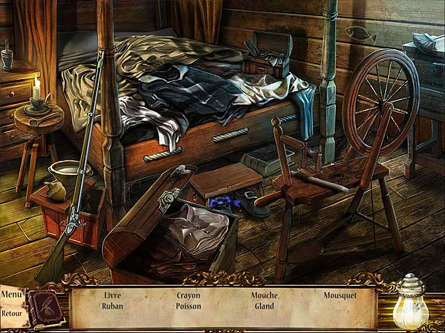 Lost Chronicles: Salem image