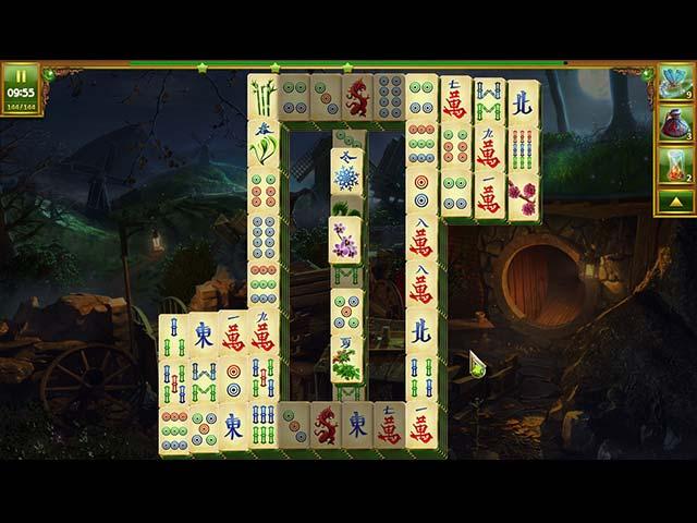 Lost Island: Mahjong Adventure image