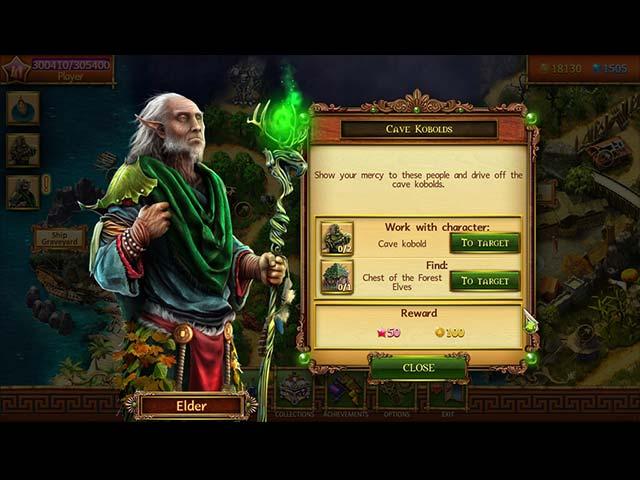 Lost Island: Mahjong Adventure télécharger