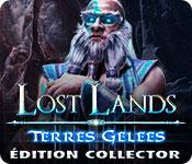 Lost Lands: Terres GeléesÉdition Collector