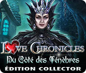 Love Chronicles: Du Côté des TénèbresÉdition Collector