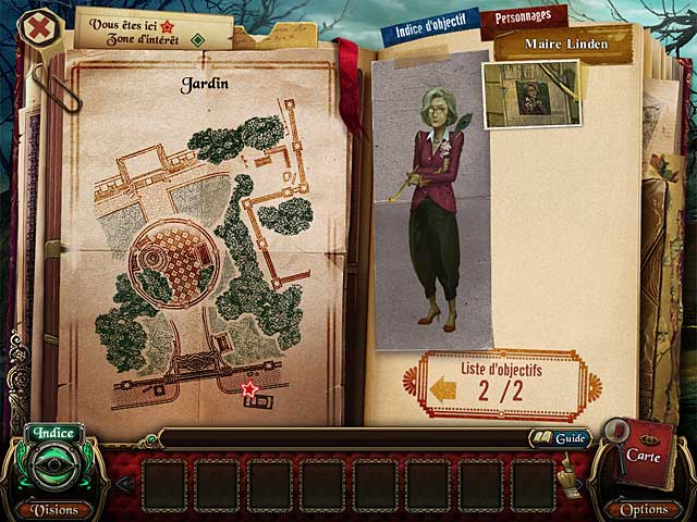 Macabre Mysteries: La Malédiction du Théâtre Nightingale Edition Collector