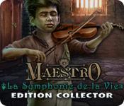 Maestro: La Symphonie de la Vie Edition Collector