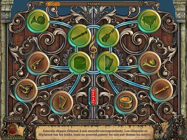 Maestro: La Symphonie du Néant Edition Collector image