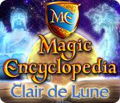 Magic Encyclopedia: Clair de Lune