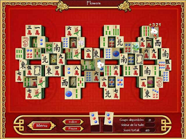 Mahjong World image