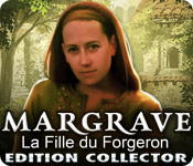Margrave: La Fille du Forgeron Edition Collector