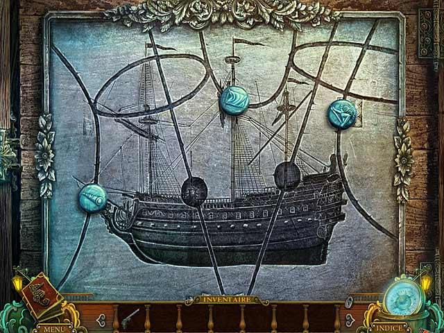 Mayan Prophecies: Le Bateau Fantôme image