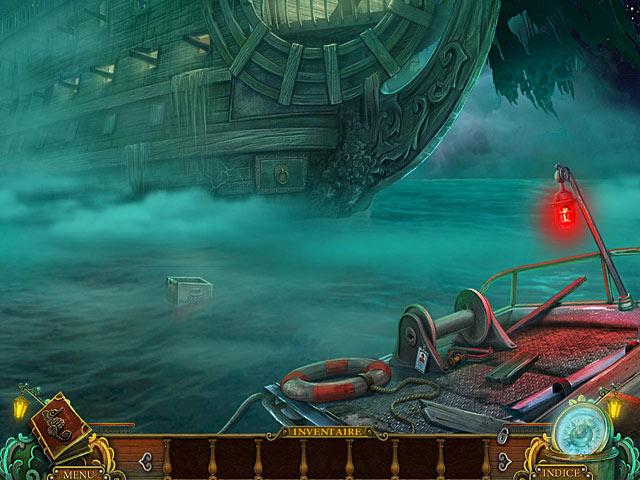 Mayan Prophecies: Le Bateau Fantôme télécharger