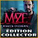 Maze: Mission Cauchemar Édition Collector