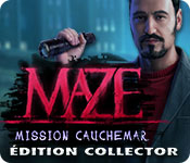 Maze: Mission CauchemarÉdition Collector