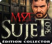 Maze: Sujet 360 Édition Collector
