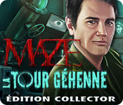 Maze: La Tour Géhenne Édition Collector