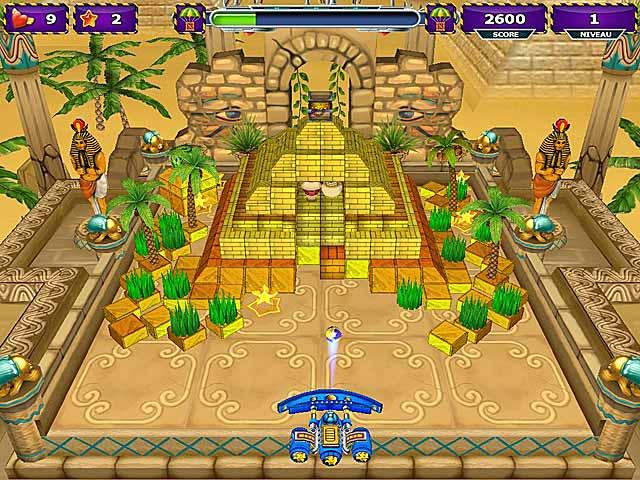 Mega World Smash image