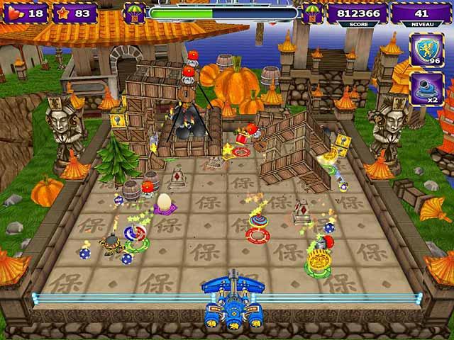 Mega World Smash télécharger