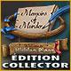 Télécharger des jeux PC : Memoirs of Murder: Bienvenue à Hidden Pines Édition Collector