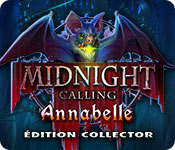 Midnight Calling: AnnabelleÉdition Collector
