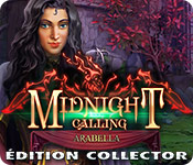 Midnight Calling: ArabellaÉdition Collector