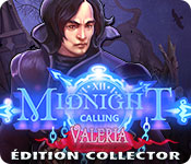Midnight Calling: ValeriaÉdition Collector