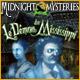 Midnight Mysteries: Le Démon du Mississippi