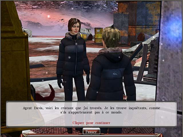 Millennium Secrets: Le Collier de Roxanne télécharger
