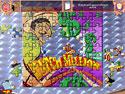 in-game screenshot : Million Dollar Quest (pc) - Aidez Sandra à retrouver la mémoire.