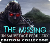 The Missing: Un Sauvetage Périlleux Edition Collector