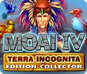 Moai 4: Terra IncognitaÉdition Collector