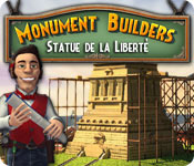 Monument Builders: Statue de la Liberté