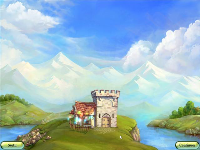 Image My Kingdom for the Princess