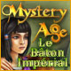Acheter Mystery Age: Le Bâton Impérial