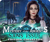 Mystery of the Ancients: Sans IssueÉdition Collector