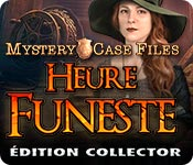 Mystery Case Files: Heure FunesteÉdition Collector