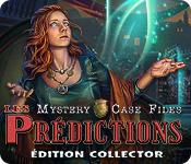 Mystery Case Files: Les Prédictions Édition Collector