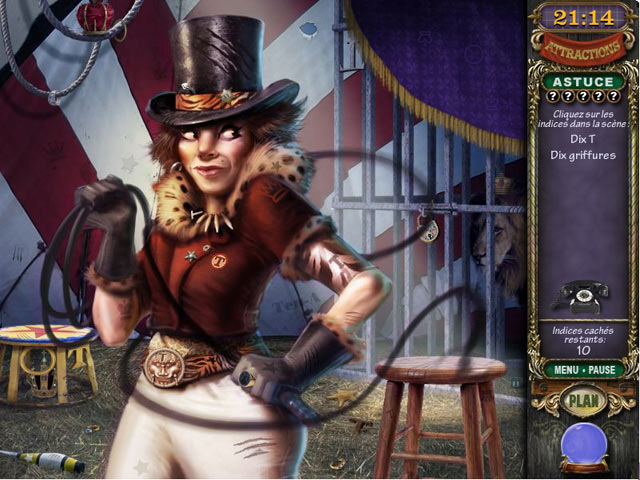 Mystery Case Files   Madame Fate   Fr   By Cryptic preview 0