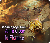 Mystery Case Files: Attiré par la Flamme